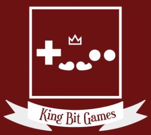 KingBitGamesLogo