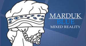 Marduk Blue