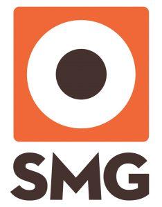 SMG logo corflute 250x320