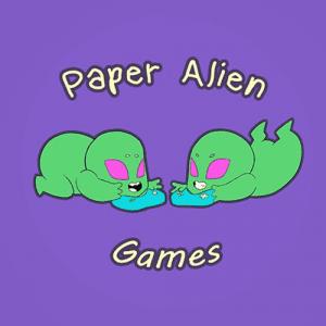 paper-alien-games